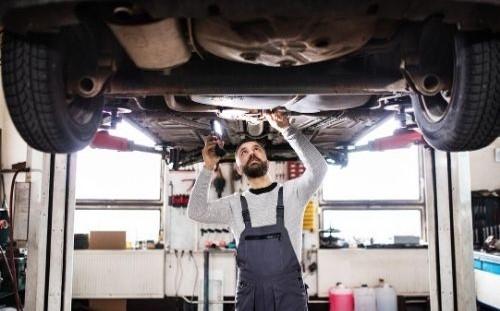 Malgré les réparations mon véhicule ne fonctionne pas